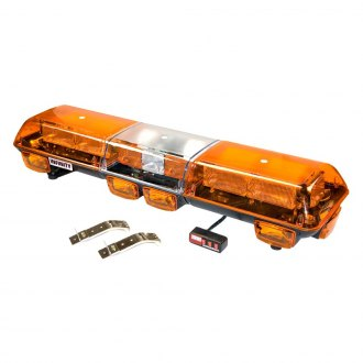 Wolo® - Infinity 2™ LED Emergency Light Bar