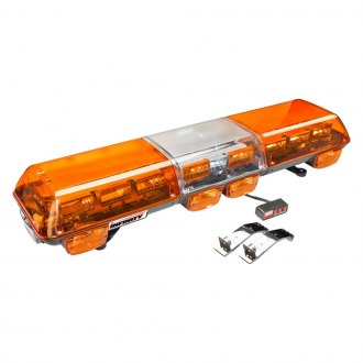 Wolo® - Infinity 3™ LED Emergency Light Bar