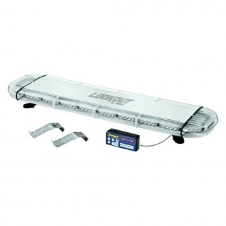 Wolo® - Lookout™ GEN 3 LED Emergency Light Bar