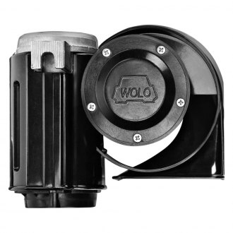 Wolo® - Big Bad Max™ Black Air Horn