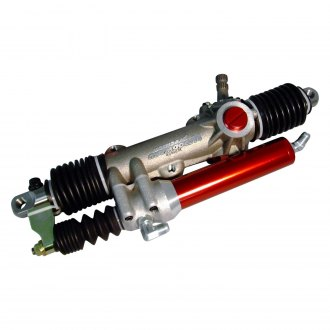 Woodward® - Manual Steering Rack and Pinion Assembly
