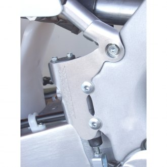 Works Connection® - Rear Master Cylinder Guard