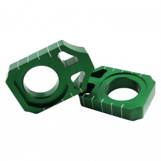 Works Connection® - Axle Blocks