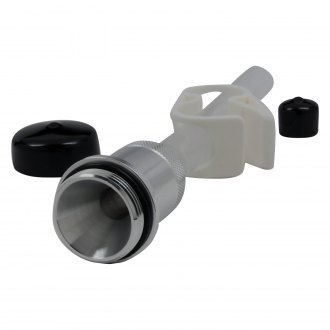Works Connection® - EZ Oil Drain System