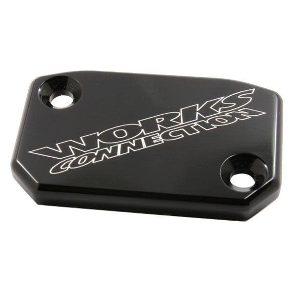 Works Connection® - Front Brake Cap