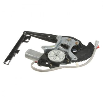 World Source One® - Power Window Regulator and Motor Assembly