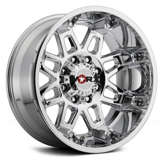 WORX® - 811C CONQUEST Chrome