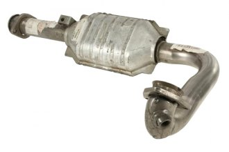 A&B® - 49-State OBDII Catalytic Converter