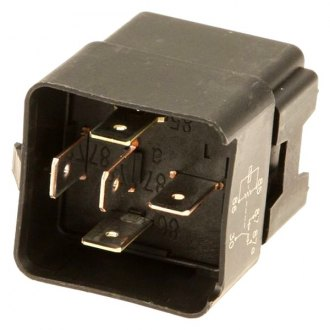 ACDelco® - GM Original Equipment ABS Relay
