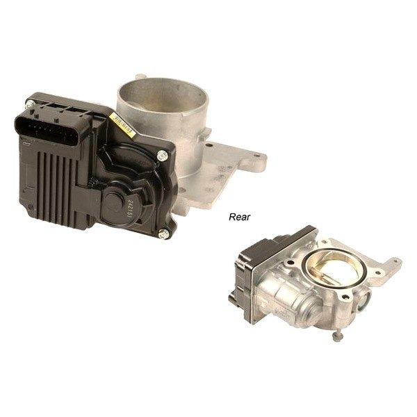 ACDelco® - Fuel Injection Throttle Body