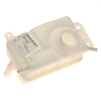 ACDelco® - Engine Coolant Reservoir