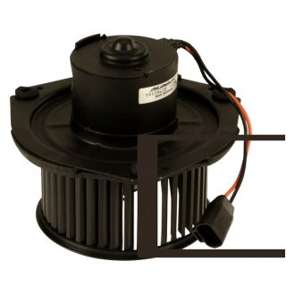 ACDelco® - GM Original Equipment™ HVAC Blower Motor