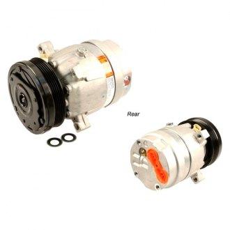 Chevy beretta parts replacement maintenance repair carid acdelco gm original equipment ac compressor sciox Images