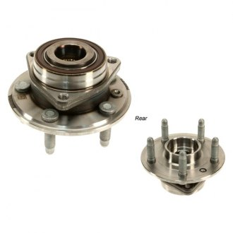 ACDelco® - GM Original Equipment™ Wheel Hub Assembly