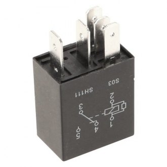ACDelco® - Professional™ Multi Purpose Relay