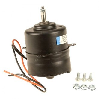 ACDelco® - Professional™ Engine Cooling Fan Motor