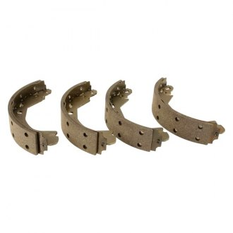 ACDelco® - Professional™ Durastop Drum Brake Shoe Set