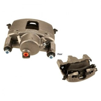 ACDelco® - Professional™ Loaded Front Disc Brake Caliper