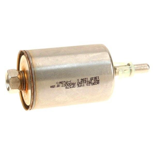 ACDelco® - Chevy Cavalier 1996 Professional™ Fuel FilterCARiD.com