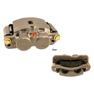 ACDelco® - Professional Loaded Disc Brake Caliper