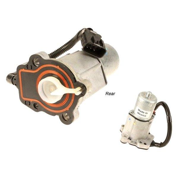 ACDelco® W0133-2076168-ACD - GM Original Equipment™ Transfer Case Motor
