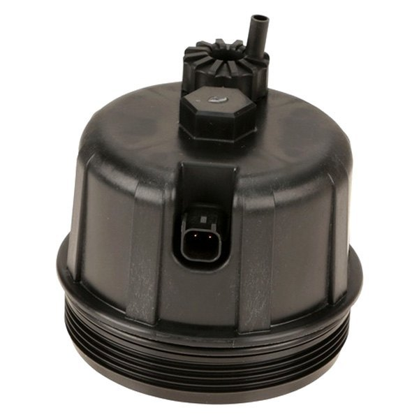 ACDelco® W0133-2078262-ACD - GM Original Equipment™ Fuel Filter HousingCARiD.com