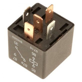 ACDelco® - Professional Air Conditioning Clutch Relay