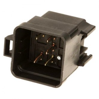 ACDelco® - GM Original Equipment™ Engine Cooling Fan Motor Relay