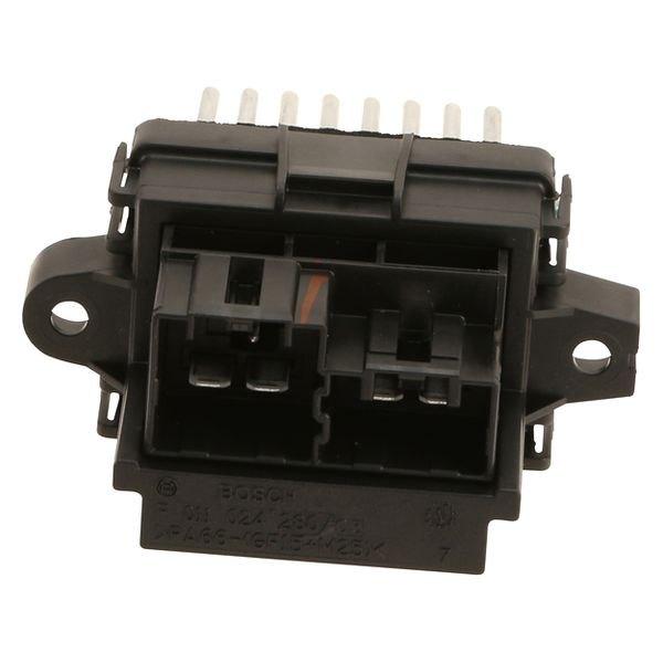 ACDelco W0133 2554593 ACD HVAC Blower Motor Resistor