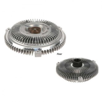 ACM® - Engine Cooling Fan Clutch