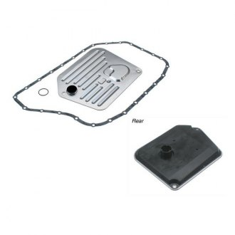 Aftermarket® - Automatic Transmission Filter Kit