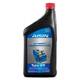 AISIN® - World Standard Automatic Transmission Fluid 1 Quart