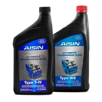 AISIN® - Automatic Transmission Fluid 1 Quart
