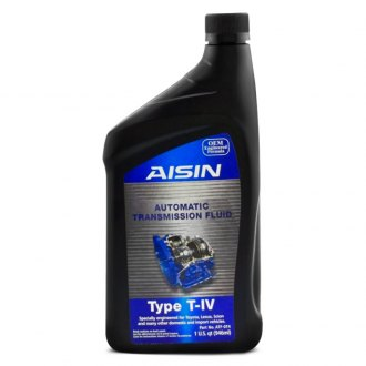 AISIN® - Premium Type T-IV Automatic Transmission Fluid 1 Quart