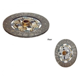 AISIN® - Clutch Disc