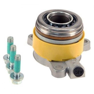 AISIN® - Clutch Release Bearing and Slave Cylinder Assembly