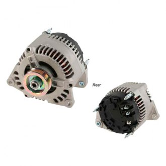 Allmakes 4x4® - Alternator