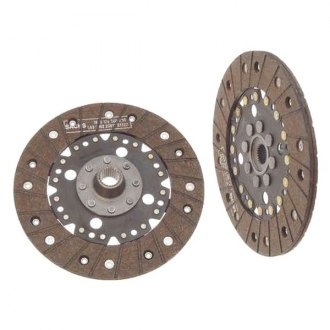 Amortex® - Clutch Disc