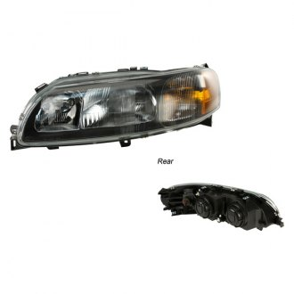 URO Parts® - Replacement Headlight Assembly