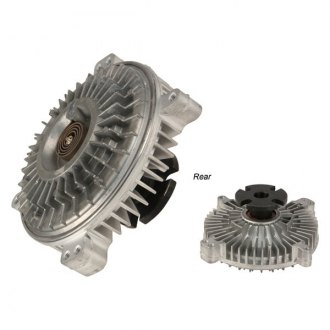 URO Parts® - Fan Clutch
