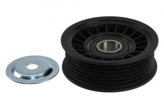 APA/URO Parts® - Acc. Belt Tension Pulley