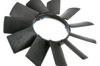 APA/URO Parts® - Fan Blade