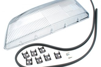 Apa/Uro Parts® - Headlight Lens