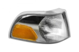 Apa/Uro Parts® - Turn Signal Assembly
