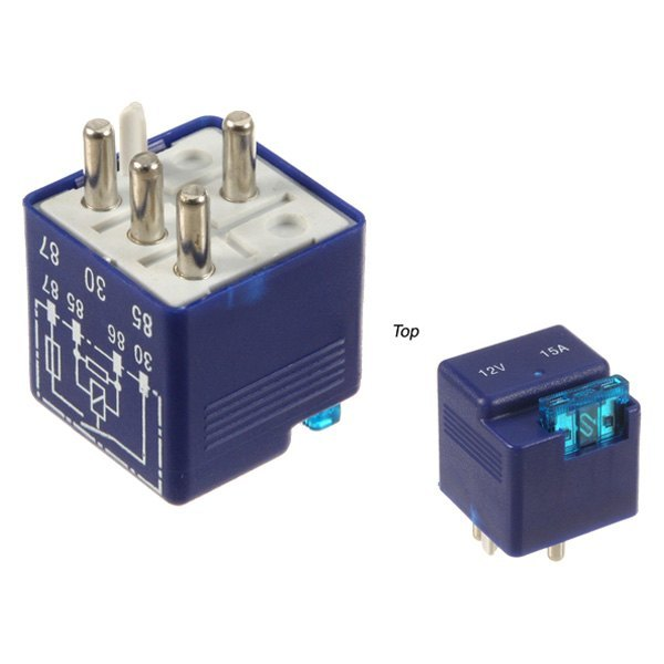URO Parts® - Multi Purpose Relay
