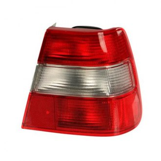 APA/URO Parts® - Tail Light Lens Assembly