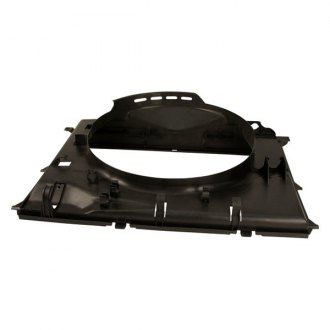 URO Parts® - Engine Cooling Fan Shroud