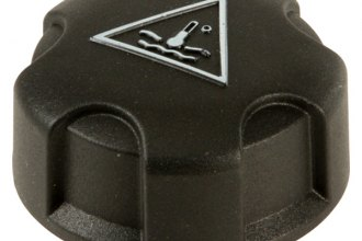 APA/URO Parts® - Expansion Tank Cap