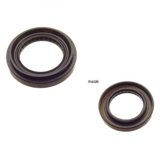 Arai Seisakusho® - Driver Side Manual Transmission Drive Axle Seal