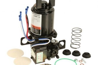 Arnott® - Suspension Compressor